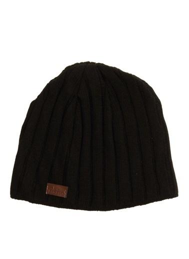 Bad Bear Bad Bear Şapka Siyah